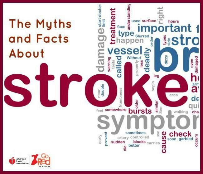 172 best stroke awareness support images on pinterest diffrent stroke fandeluxe Gallery