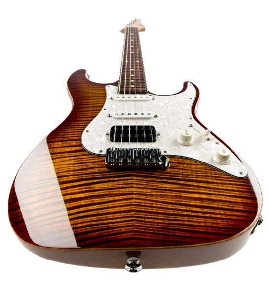 SUHR KORINA FLAME LIMITED EDITION