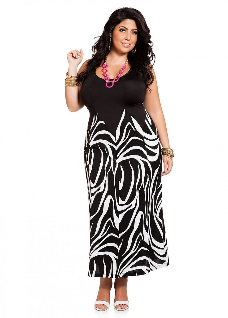 Ashley Stewart Offers Web Exclusive Plus Size Women's Clothing for Trendy Online Shoppers. Ashley Stewart, a premier plus size fashion retailer, offers a number of plus size women's clothing exclusively available for online shoppers. Selections cover the latest trends with prints and cuts not available at physical shops. - PR