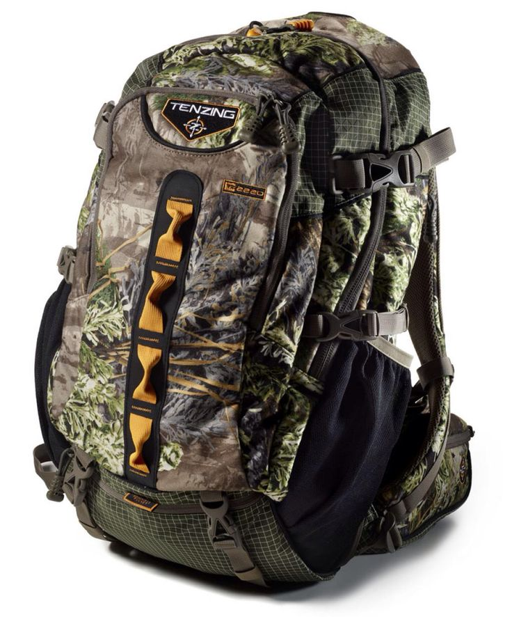 Hunting Gear Backpack Hunting gear, Hunting packs