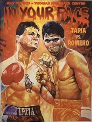 Mi Vida Loca: Farewell Johnny Tapia: http://www.sabotagetimes.com/football-sport/mi-vida-loca-farewell-johnny-tapia/