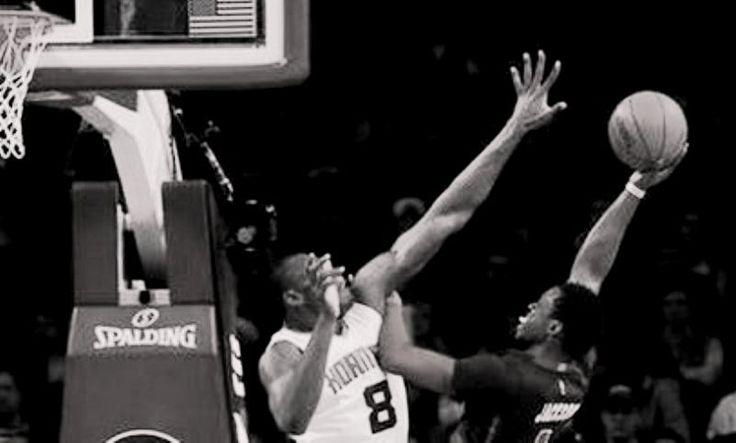The Best NBA Free Agent Bargain Was Raptors Bismack Biyombo