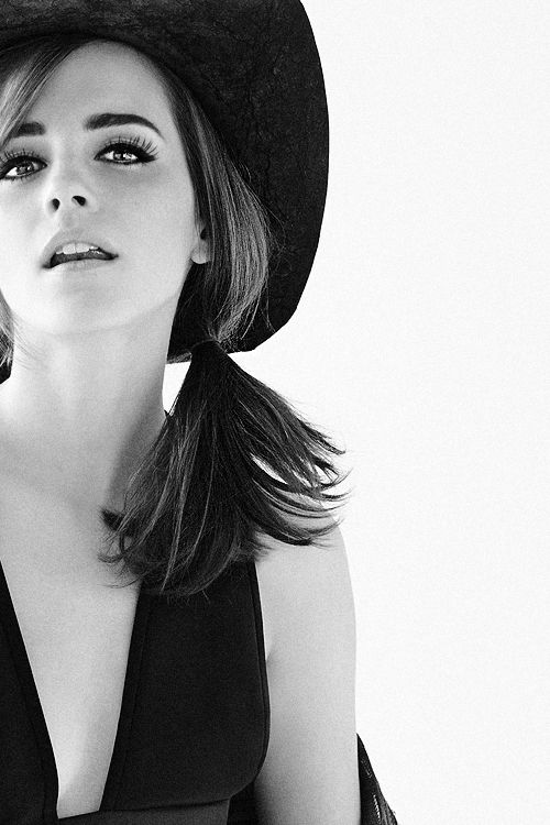 Lindísima Emma Watson