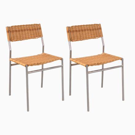 Minimalistische Esszimmerstühle von Martin Visser für ´t Spectrum, 196... Jetzt bestellen unter: https://moebel.ladendirekt.de/kueche-und-esszimmer/stuehle-und-hocker/esszimmerstuehle/?uid=2aeef453-4281-5aa4-bf7b-0e13fde85353&utm_source=pinterest&utm_medium=pin&utm_campaign=boards #kueche #sets #esszimmerstuehle #esszimmer #hocker #stuehle