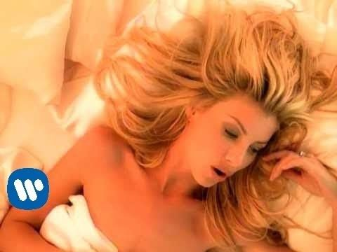 "Faith Hill - ""Breathe"" (Official Video)"