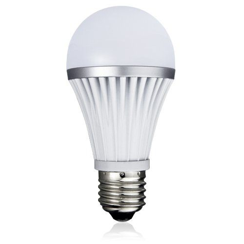 Lighting EVER 7W A19 LED Bulb, High Performance Samsung LED, Daylight White, 60W Incandescent Bulb Replacement at http://suliaszone.com/lighting-ever-7w-a19-led-bulb-high-performance-samsung-led-daylight-white-60w-incandescent-bulb-replacement/