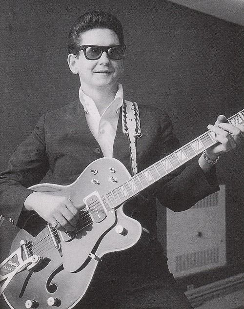 Roy Orbison    For other portraits and head shots... www.LouisJosephPhotography.com