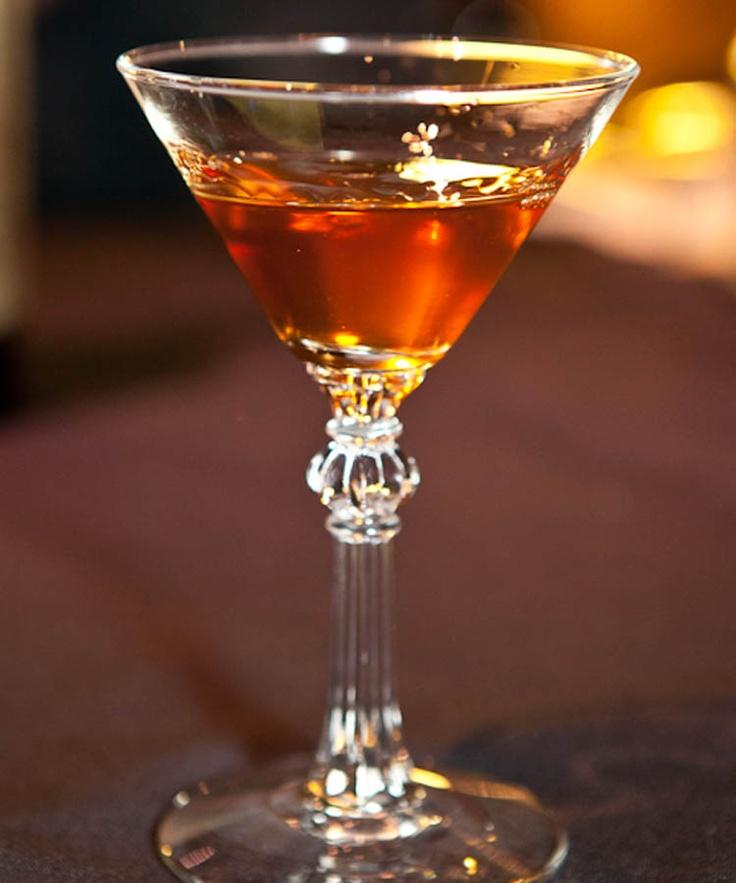 Bebidas Nobles Tequila (Noble Spirit) 2012 | Science of Cocktails | Exploratorium