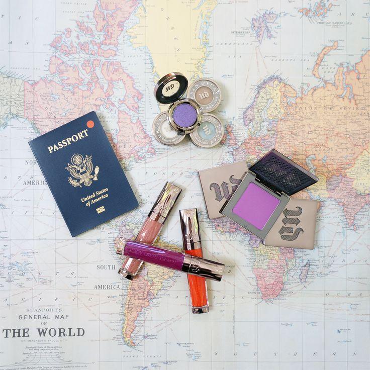 Around the World | Wanderlust with UD