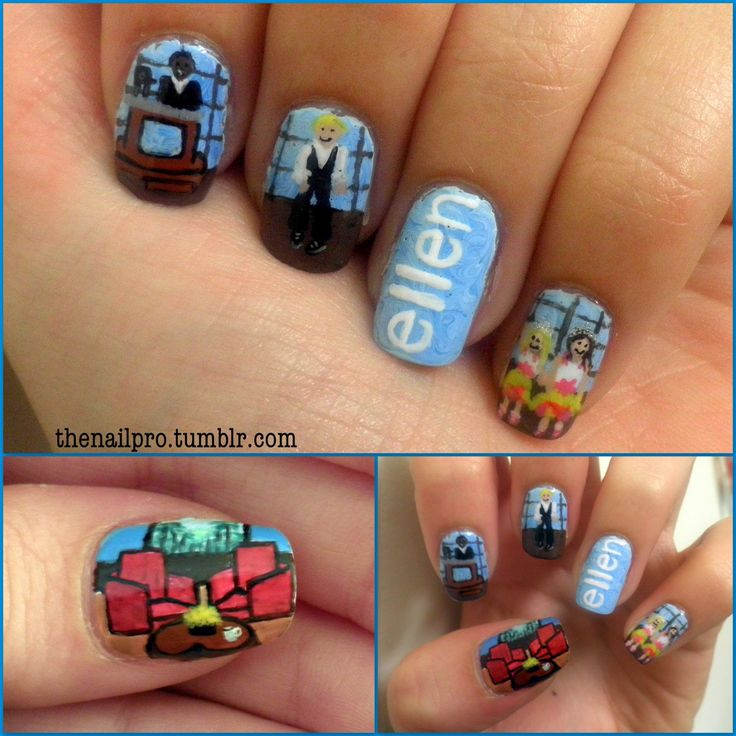 390 best nails images on Pinterest | Belle nails, Cute nails and ...