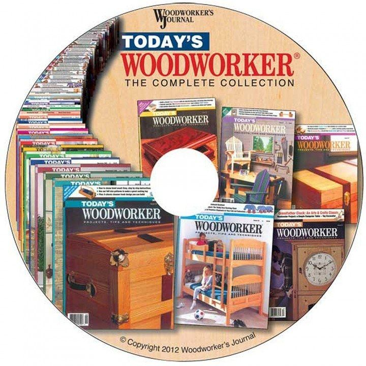 Collection from Woodworker's Journal