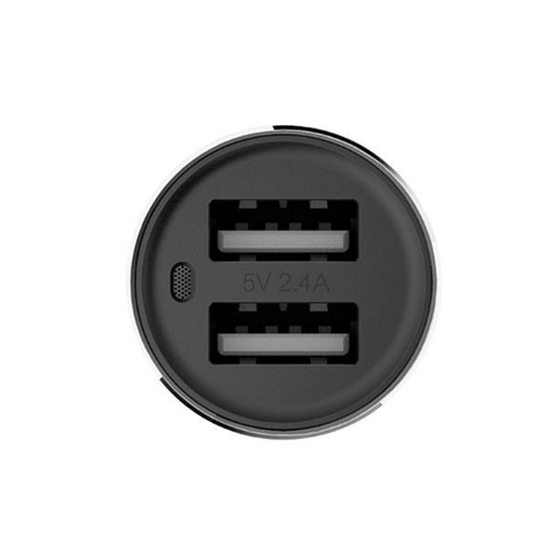 Dual USB 3.8A Bluetooth 4.2 Freisprechfunktionen  Auto-Ladegerät ( chinesische Version ) Xiaomi ROIDMI 2S Original