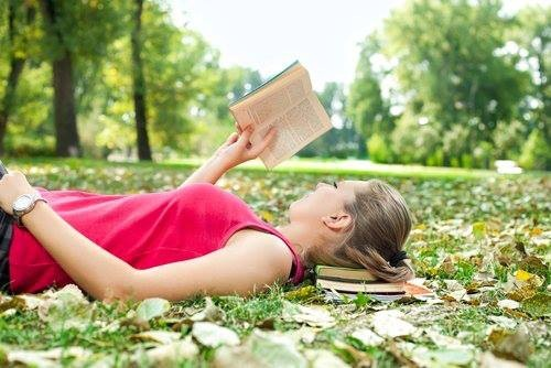 Have you ever read a book that inspired a future trip? If so, what book and where did it lead you?