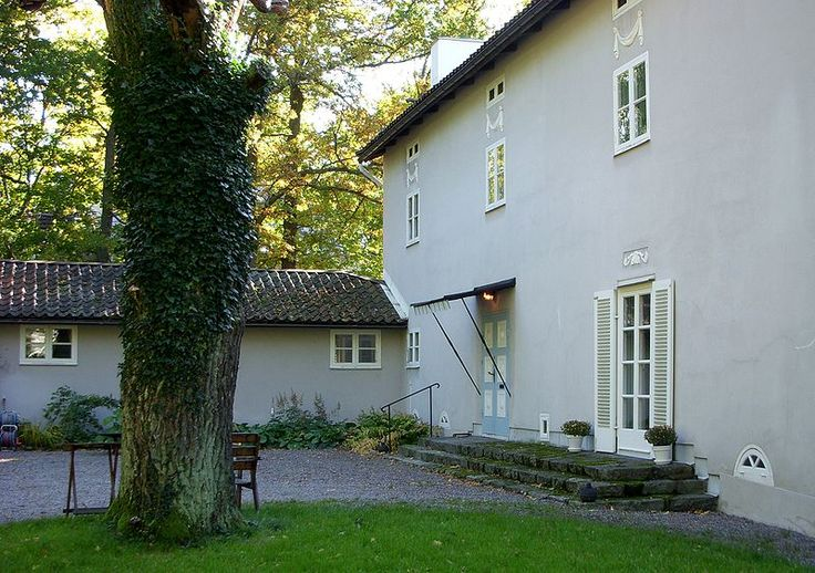 Villa Snellman