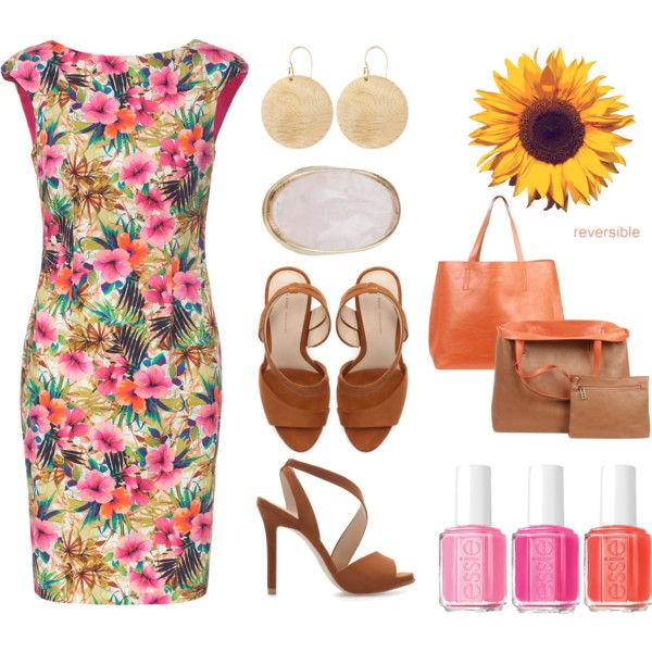 """""""FLOWERS"""" by susisaval on Polyvore"""