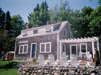 200+ Year Old Cottage in Village of Chester in Nova Scotia
