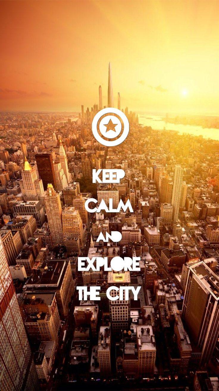 iPhone6Wallpaper.com - #Keep-calm #Wallpaper