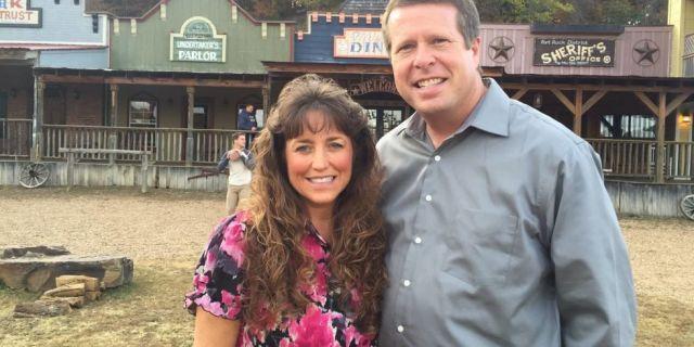 Oh Good, Jim Bob Duggar and Michelle Duggar Are Adopting Their 20th Child