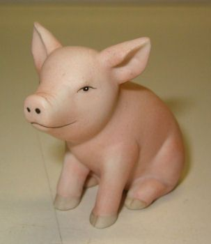 http://fmlkunst.home.xs4all.nl/varkenscollectie4/varkens4.htm - zittend varken voor 4,98 euro TE KOOP