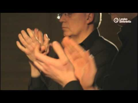 Clapping Music Performance - YouTube