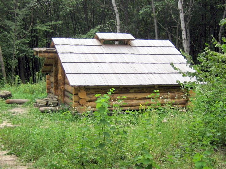Mountain log cabin in Pyrohiv 2409 - Log cabin - Wikipedia, the free encyclopedia sweat it out ~$~ free