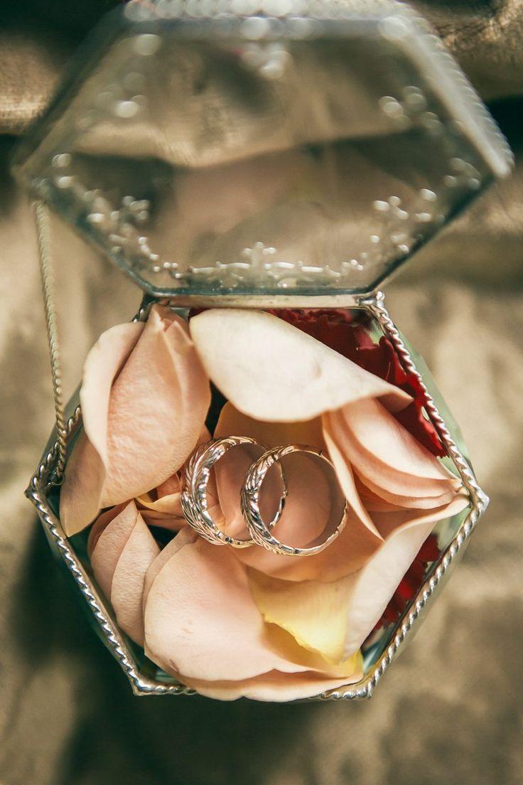 wedding rings обручальные кольца
