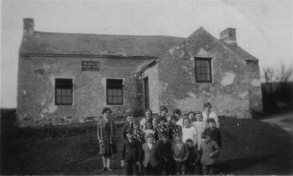 1930s Ireland Dancing At Lughnasa Irish People Ireland Country