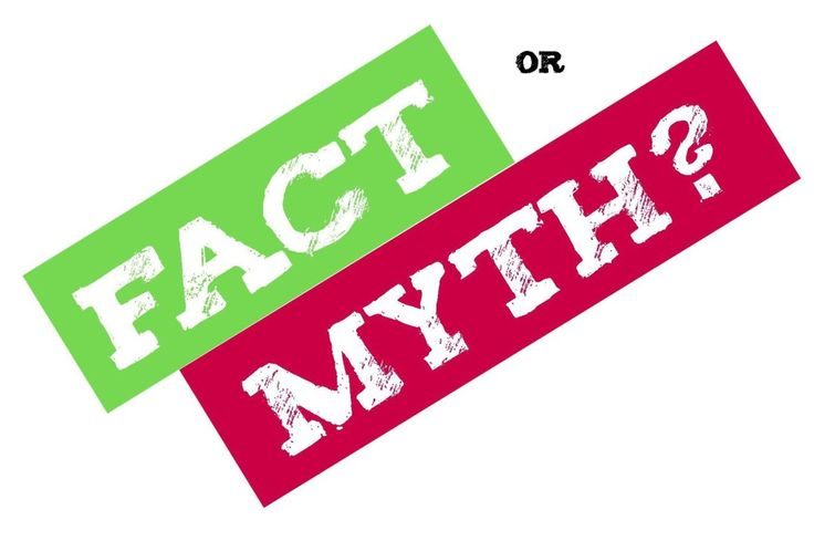Common Myths Debunked – Part 2