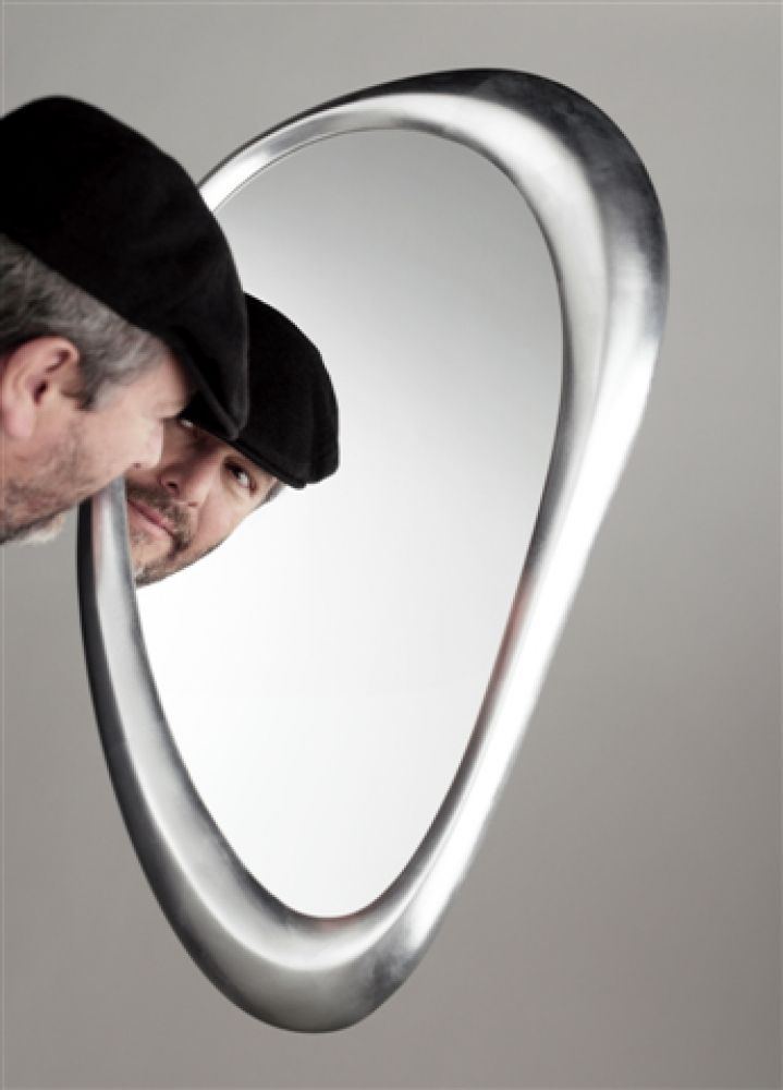 Philippe Starck is The Stripey Horse's favourite French furniture and interior designer