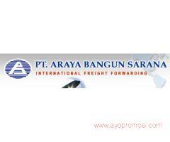 Araya Bangun Sarana #ayopromosi #gratis http://www.ayopromosi.com