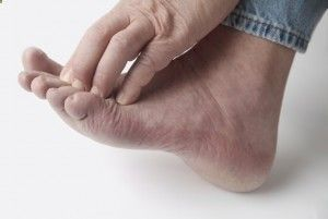 #Numbness or #tingling in your #legs or #feet? Are you more #sensitive to touch these days? If you're #diabetic, these are symptoms of diabetic #neuropathy. The condition is a type of nerve damage caused by #highbloodsugar. It can injure nerves throughout the body, but it's most common in your extremities, so hands and feet, for example, can become #numb, tingling, extra-sensitive or quite the opposite, where you lose sensation