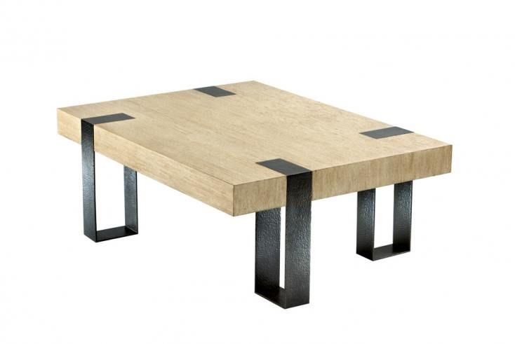 Aristide Coffee Table Dry Oak T Able Desk Vanity