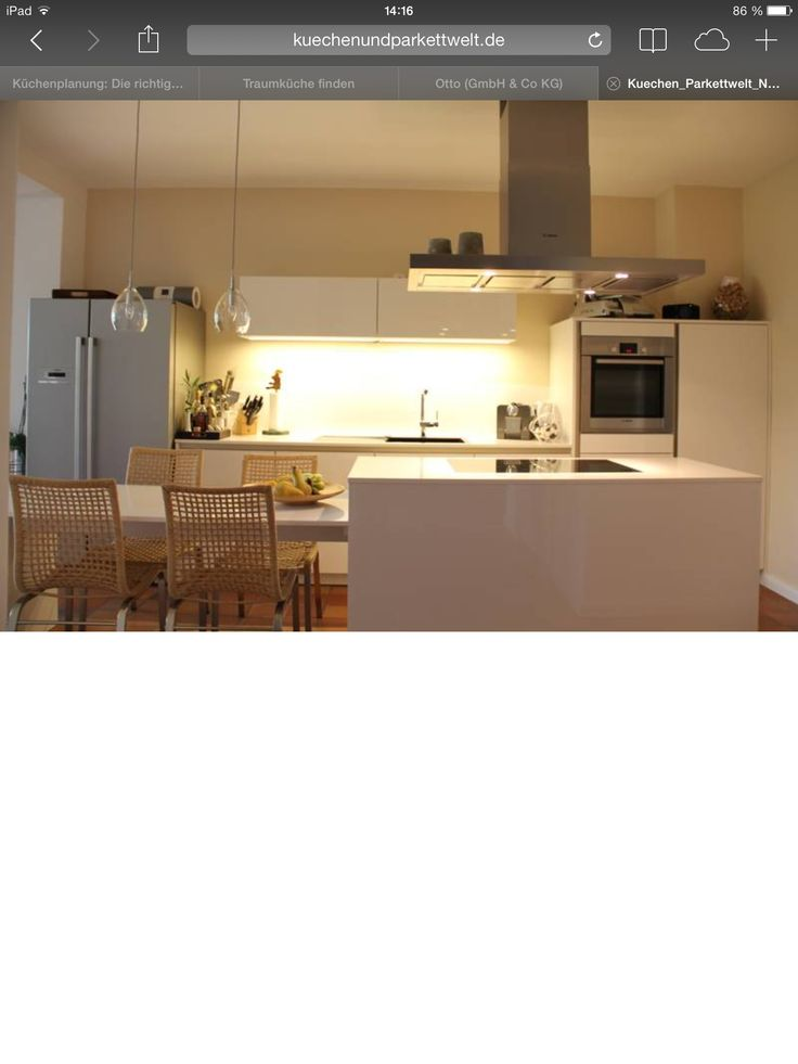 8 best Küchen images on Pinterest - nobilia küchen günstig kaufen