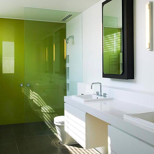 1000+ Ideas About Bright Green Bathroom On Pinterest