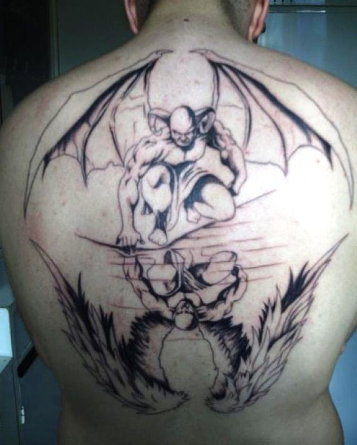 Tattoo Ideas Evil: 68 Best Images About Tattoo On Pinterest
