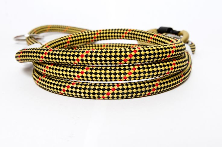 """FREUD the Dog Leash"" is now available on eBay.co.uk. Search for designerdogleashes."
