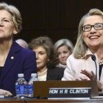 Bill Maher would love to see Clinton-Warren 'granny ticket'... MAY 16 2014