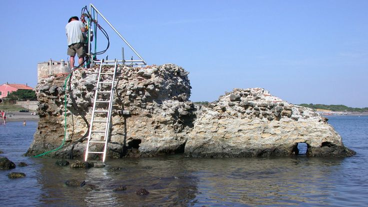 Why does ancient Roman concrete outlast what we have today? Learn about the chemical reactions inside Roman concrete in this HowStuffWorks article.