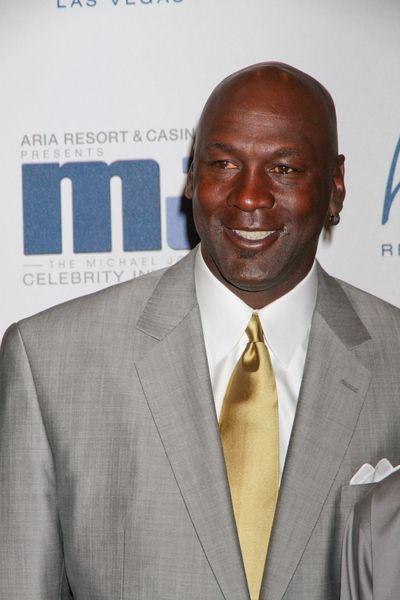 Michael Jordan struggled with a gambling addiction.(PR)
