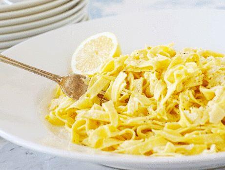 Enkla recept med pasta