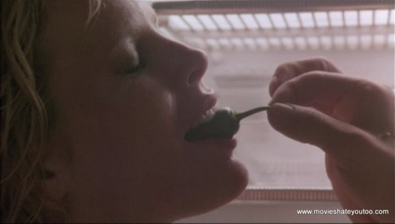 Kim Basinger in Nine 1/2 Weeks