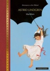 Marikken av Astrid Lindgren (Innbundet)