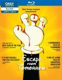 Escape from Tomorrow [Blu-ray] [Only @ Best Buy] [2013]