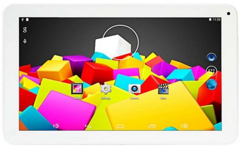 Android 4.4 Handheld Tablet 10.1 INCH