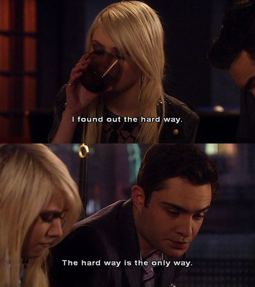 Gossip Girl Quotes Season 2