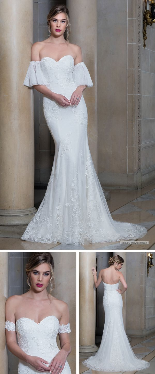 36 best Mary\'s Spring 2018 images on Pinterest | Short wedding gowns ...