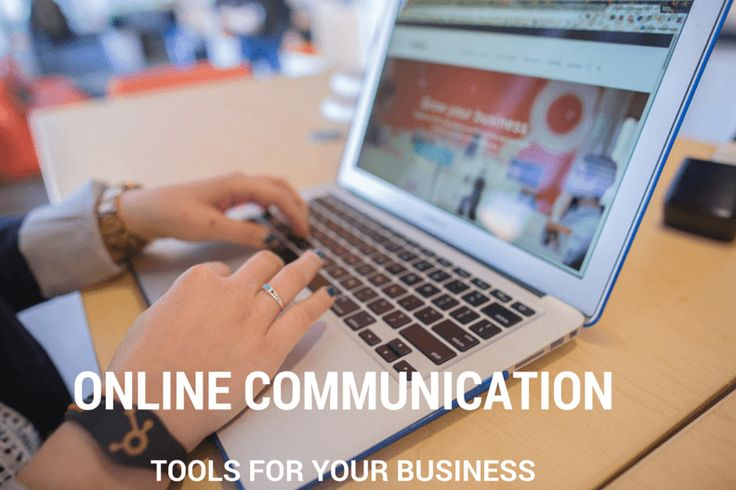 Pixelmattic Blog: online #communication #tools to help you work efficiently in the #business.