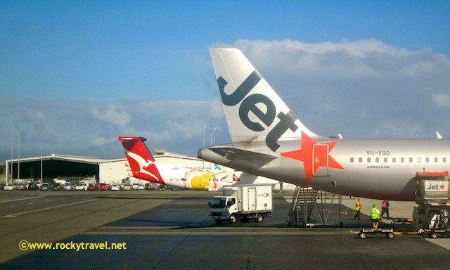 Find Cheap Domestic Flights Australia