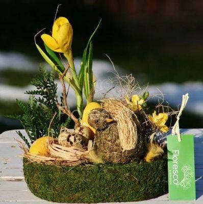 Jaro a Velikonoce 2016 | Květinářství Floresco