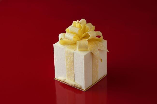 資生堂パーラー 銀座本店ショップ限定『クリスマスケーキ2016』ご予約受付スタート♪|株式会社 資生堂パーラーのプレスリリース